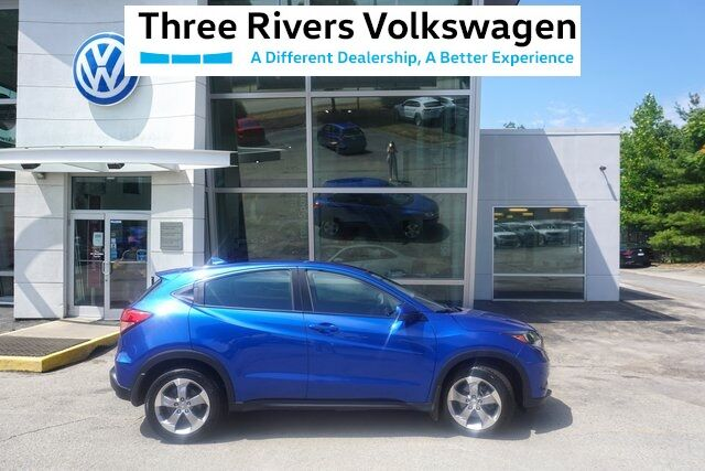 2018 Honda HR-V LX Pittsburgh PA