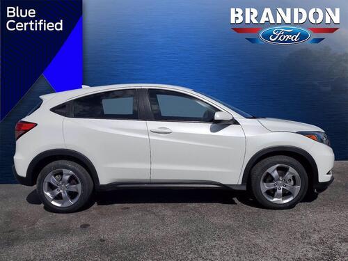 2018 Honda HR-V LX Tampa FL