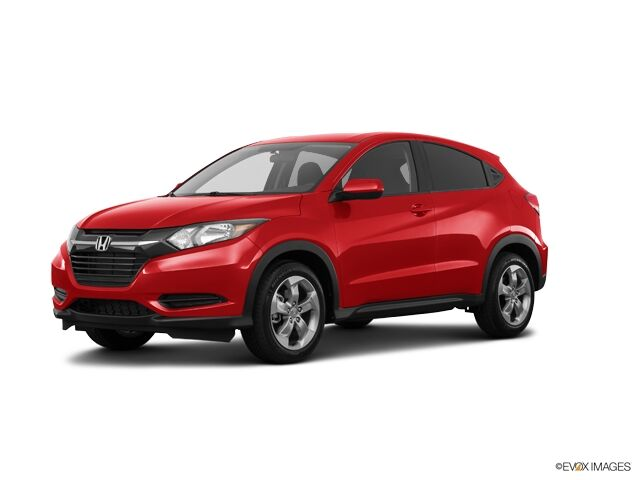 2018 Honda HR-V LX Vineland NJ