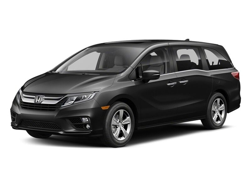 2018 honda odyssey ex l bay shore ny 22447328. Black Bedroom Furniture Sets. Home Design Ideas