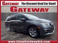 2018 Honda Odyssey EX-L Denville NJ