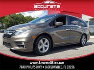 2018 Honda Odyssey EX-L Jacksonville FL