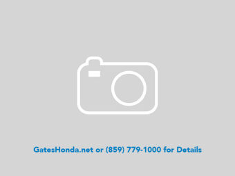 2018_Honda_Odyssey_EX-L_ Richmond KY