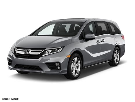 2018_Honda_Odyssey_EX-L w/Navi w/RES_ Aiken SC