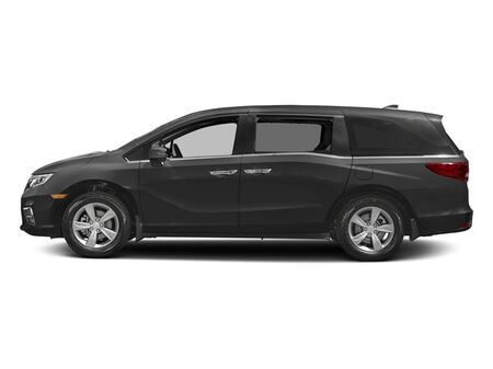 2018_Honda_Odyssey_EX-L w/Navigation and Rear Entertainment System_ Salisbury MD