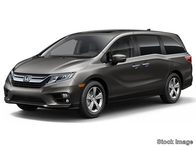 2018 honda odyssey ex l duluth mn 19561678. Black Bedroom Furniture Sets. Home Design Ideas