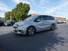 2018_Honda_Odyssey_Elite_ Johnson City TN