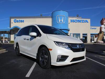 2018_Honda_Odyssey_Touring Auto_ Richmond KY
