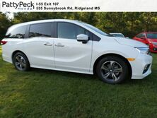 Honda Odyssey Touring FWD Jackson MS
