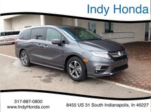 2018_Honda_Odyssey_Touring_ Indianapolis IN