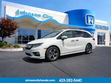 2018_Honda_Odyssey_Touring_ Johnson City TN