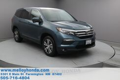 2018_Honda_Pilot_EX_ Farmington NM