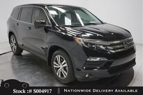 Honda Pilot EX-L CAM,SUNROOF,HTD STS,18IN WLS,3RD ROW 2018