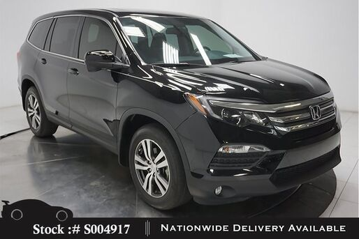 2018_Honda_Pilot_EX-L CAM,SUNROOF,HTD STS,18IN WLS,3RD ROW_ Plano TX