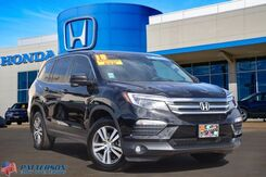 2018_Honda_Pilot_EX-L **CERTIFIED PRE-OWNED**_ Wichita Falls TX