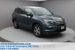 2018_Honda_Pilot_EX-L_ Farmington NM