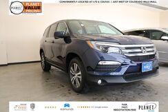 2018 Honda Pilot EX-L Golden CO