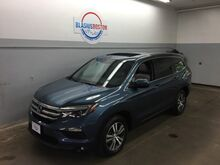 2018_Honda_Pilot_EX-L_ Holliston MA