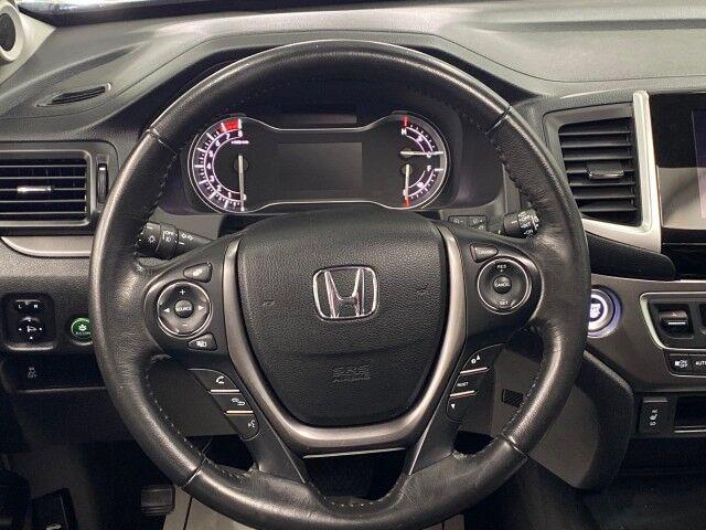 2018 Honda Pilot EX-L Holliston MA