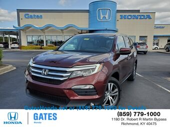 2018_Honda_Pilot_EX-L_ Richmond KY