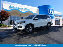 2018_Honda_Pilot_EX-L w/Honda Sensing_ Johnson City TN