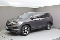 Honda Pilot EX-L w/Rear Entertainment System 2018