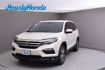 Honda Pilot EX-L with Rear Entertainment System 2018