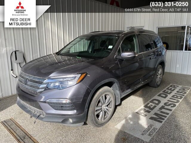 2018 Honda Pilot EX Red Deer County AB