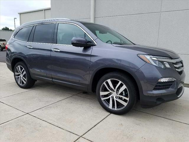 2018 Honda Pilot Elite Chattanooga TN