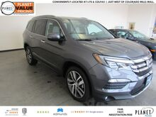 2018 Honda Pilot Elite Golden CO
