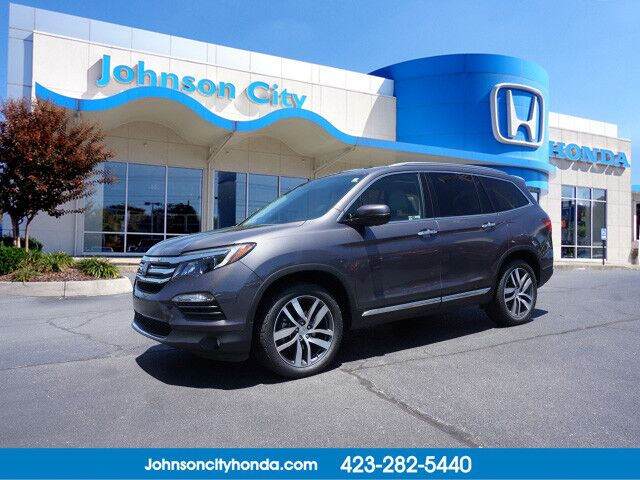 2018 Honda Pilot Elite Johnson City TN