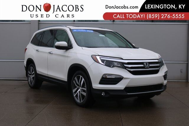 2018 Honda Pilot Elite Lexington KY
