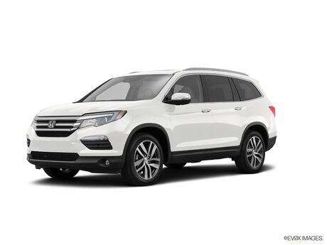 2018 Honda Pilot Elite Vineland NJ