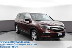 2018_Honda_Pilot_LX_ Farmington NM