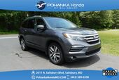 2018 Honda Pilot Touring AWD ** HONDA CERTFIED 7 YEAR / 100,000 **