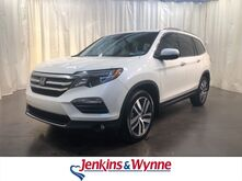 2018_Honda_Pilot_Touring AWD_ Clarksville TN
