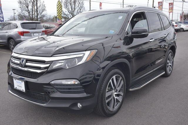 2018 Honda Pilot Touring Bay Shore NY
