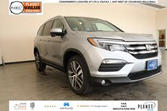 2018 Honda Pilot Touring Golden CO