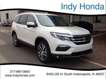 2018_Honda_Pilot_Touring_ Indianapolis IN
