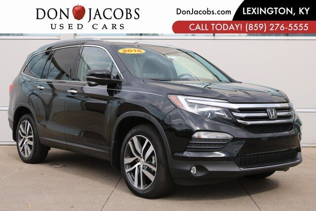 2018 Honda Pilot Touring Lexington KY