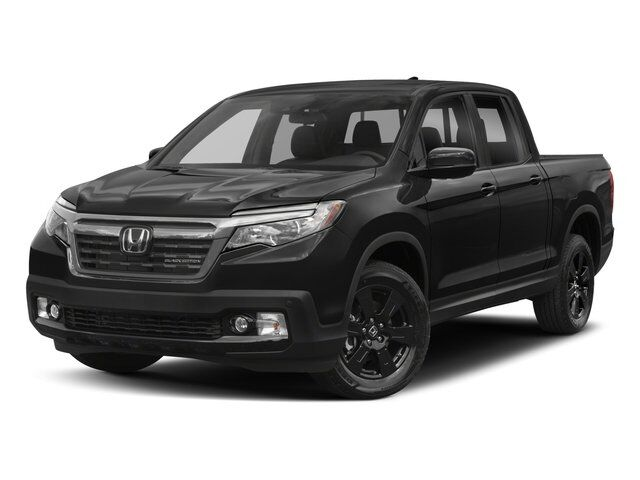 2018 Honda Ridgeline Black Edition AWD Jackson MS