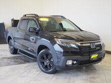 2018_Honda_Ridgeline_Black Edition_ Epping NH