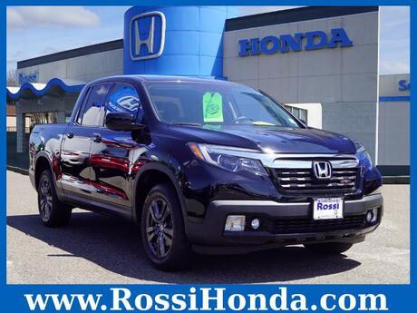 2018 Honda Ridgeline Sport Vineland NJ