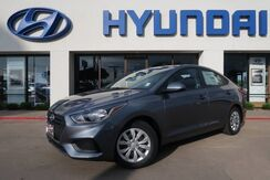 2018_Hyundai_Accent_4DR SDN SE AT_ Wichita Falls TX