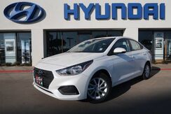 2018_Hyundai_Accent_4DR SDN SEL AT_ Wichita Falls TX