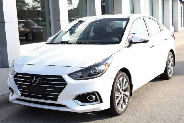 2018 Hyundai Accent Limited Green Bay WI