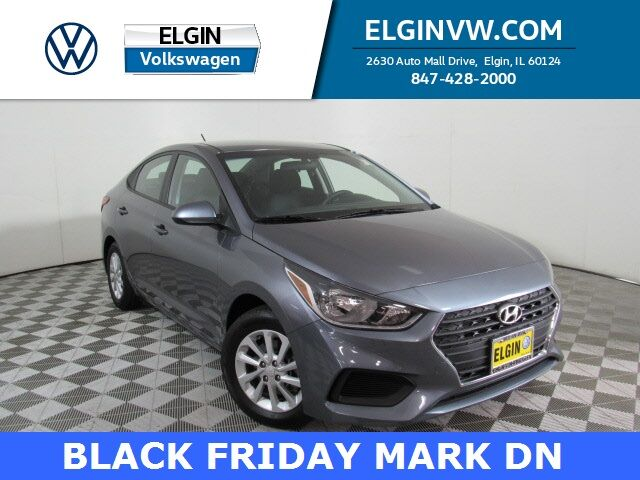2018 Hyundai Accent SEL Elgin IL