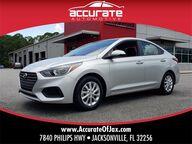 2018 Hyundai Accent SEL Jacksonville FL