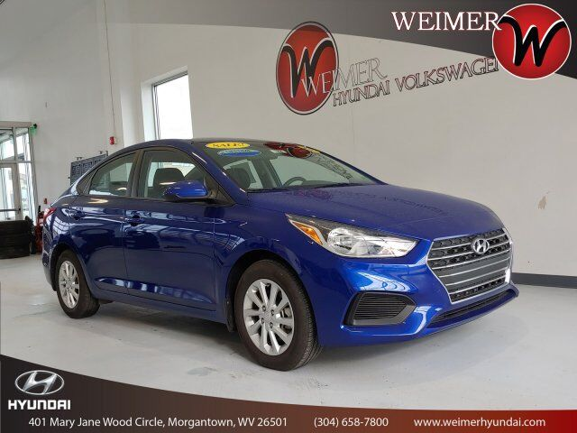 2018 Hyundai Accent SEL Morgantown WV