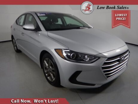 2018_Hyundai_ELANTRA_SEL_ Salt Lake City UT